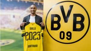 Abdou Diallo Borussia Dortmund
