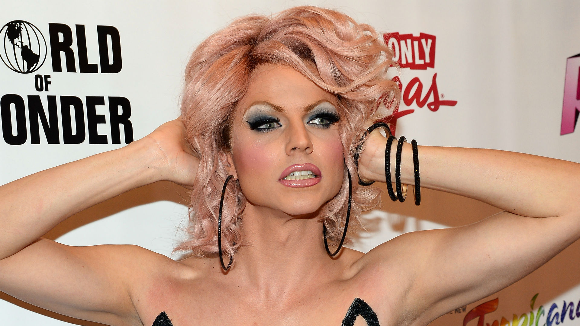Courtney Act 18052014