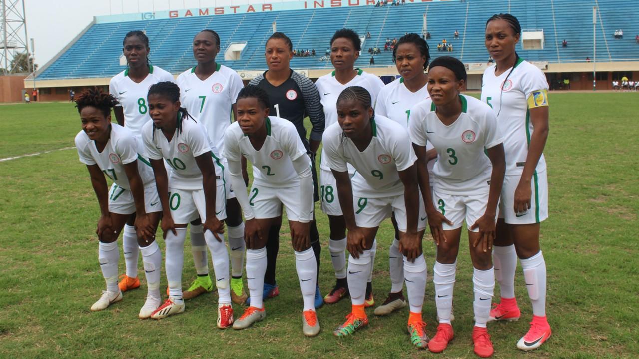 Chinwendu Ihezuo and Christy Ohiaeriaku honoured to make Nigeria's Awcon squad
