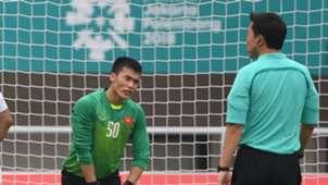 Kim Dae-young Vietnam UAE Asiad 18