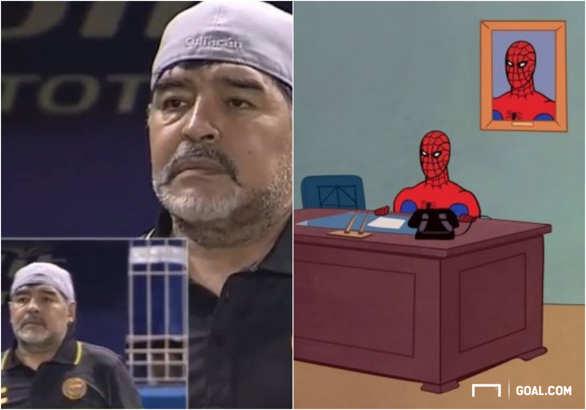 Amazon anunció la serie sobre la historia de Maradona