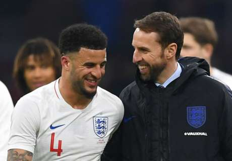 Southgate praises dominant England after Netherlands test