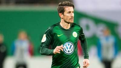 Paul Verhaegh VfL Wolfsburg 02062019