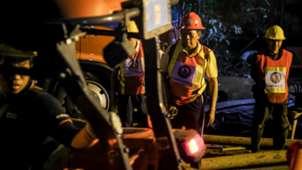 Thailand Rescue mission