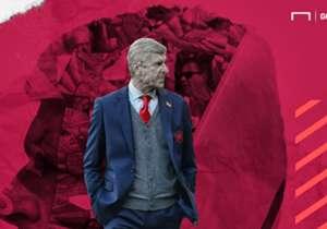 Arsene Wenger wird am Ende der Saison bei Arsenal seinen Hut nehmen. Nach fast 22 Jahren, der längsten Amtszeit, die es in der Premier League je gab. Goal zeigt die Top-10.