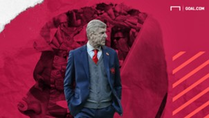 Arsene Wenger Arsenal GFX HD