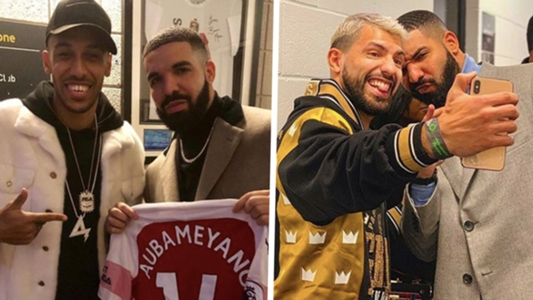 e8b5ec20160 The Drake Curse: What is it and which football teams are its victims ...