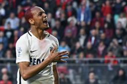 Fabinho Monaco Ligue 1