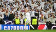 Cristiano Ronaldo Real Madrid 11042018