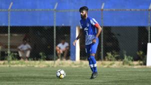 Myron Sezie Mendes TRAU Bengaluru FC I-League 2nd Division