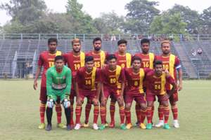 Bengal Sanotosh Trophy 2018