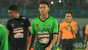 Andy Setyo Nugroho - PS TNI