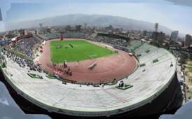 Estadio Félix Capriles
