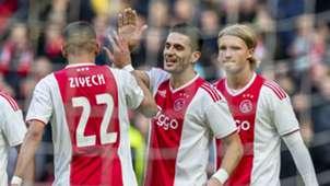 Ajax - NAC, 02172019