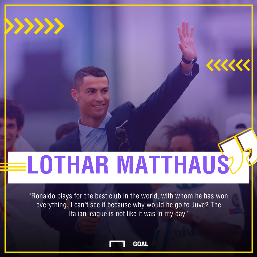 Cristiano Ronaldo Matthaus PS