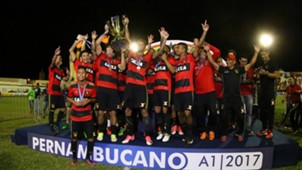 Sport Recife campeao Pernambucano 2017