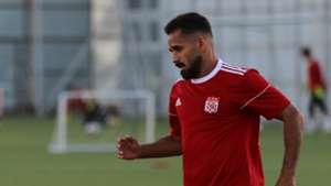 Douglas Sivasspor