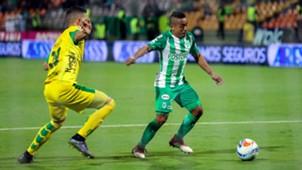 Atlético Nacional Leones Copa Águila 2018