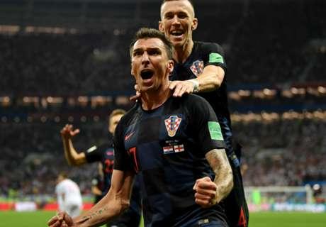 Los campeones del Mundial con más diferencia de gol