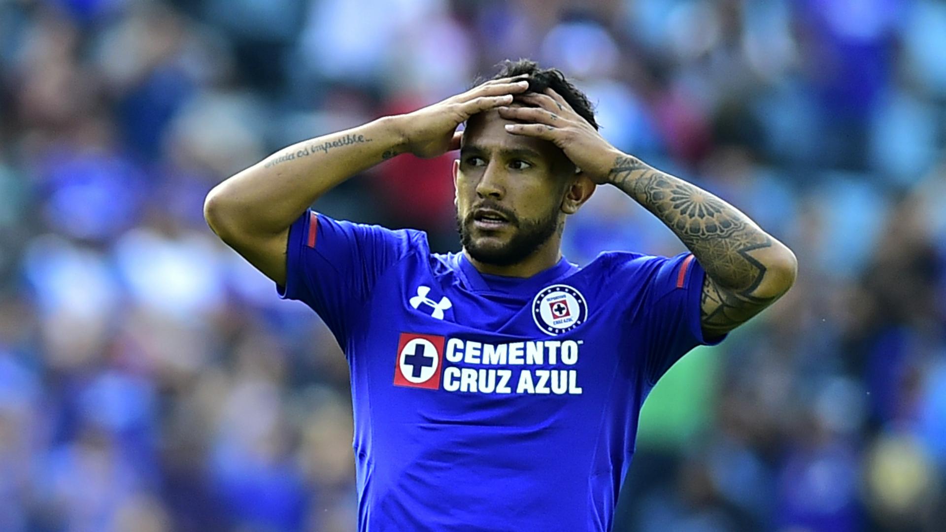 Walter Montoya explotó contra Pedro Caixinha y Ricardo Pelaez — CRUZ AZUL