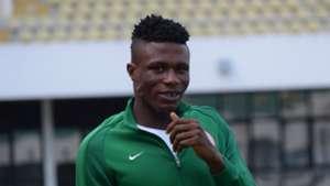 Stephen Eze - Nigeria