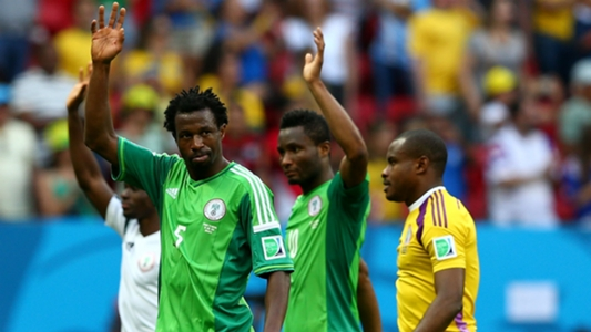 John Obi Mikel crucial to Nigeria's Africa Cup of Nations hopes, says Efe Ambrose