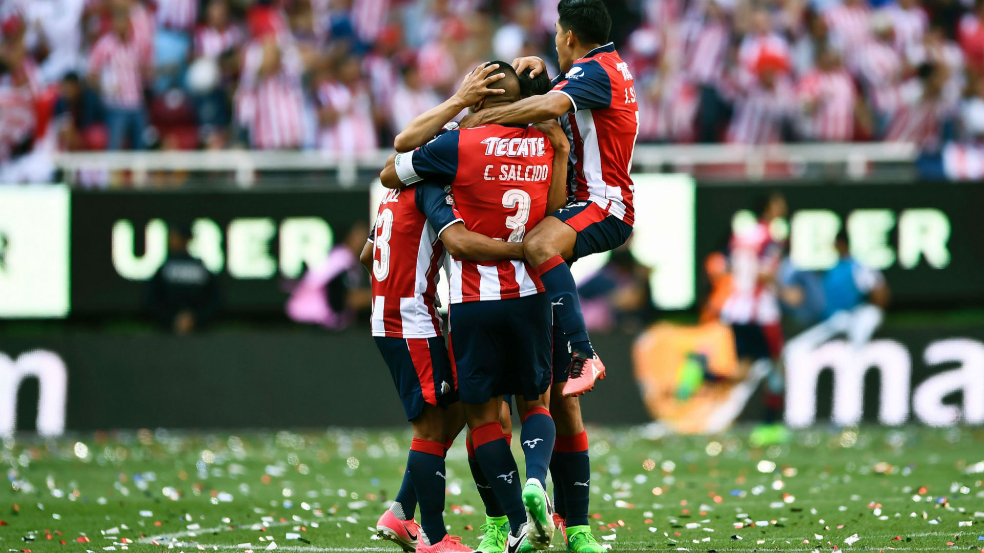 Chivas final Clausura 2017