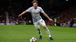 Daley Blind, Manchester United, Premier League 04182018