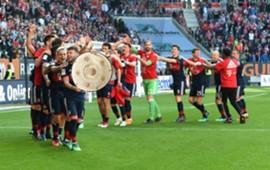 FC Bayern München Deutscher Meister