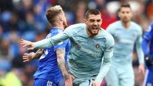 Mateo Kovacic, Cardiff vs Chelsea 2019