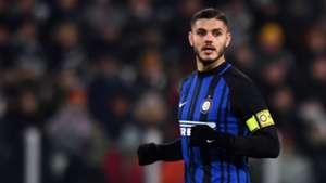 Mauro Icardi, Inter, Serie A, 09122017