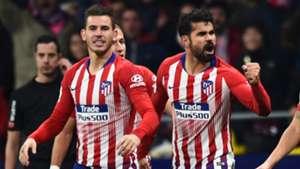 Diego Costa Atletico de Madrid Barcelona LaLiga 24112018