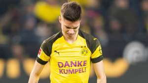 ONLY GERMANY Julian Weigl Borussia Dortmund