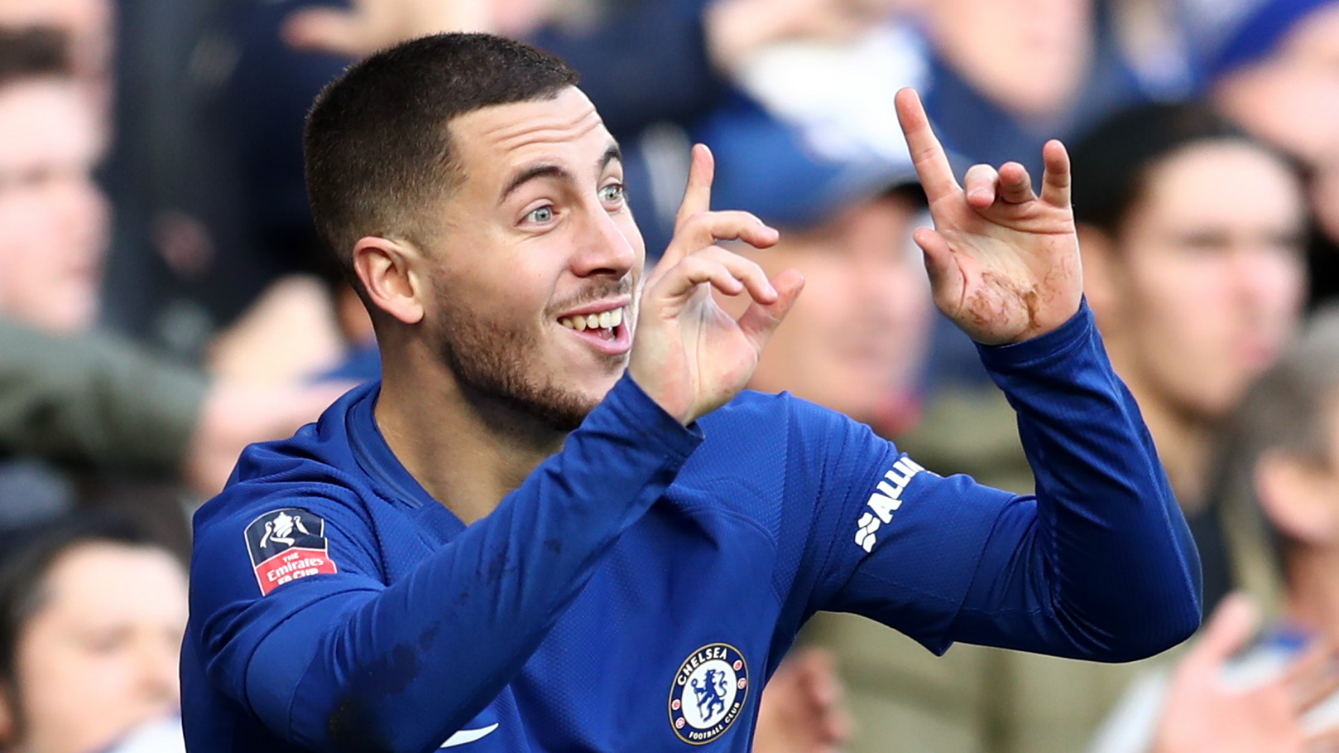 eden hazard chelsea n2g3wtbhxwto1eot6j22hdgqf - ROUND-UP of 30/1/2018 TRANSFER NEWS, DONE DEALS AND RUMOURS