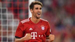 Javi Martinez FC Bayern