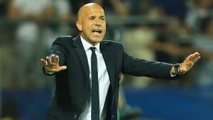 Luigi Di Biagio Italy Germany U21 European