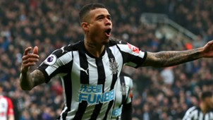 Kenedy Newcastle