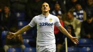 Chris Wood Leeds United