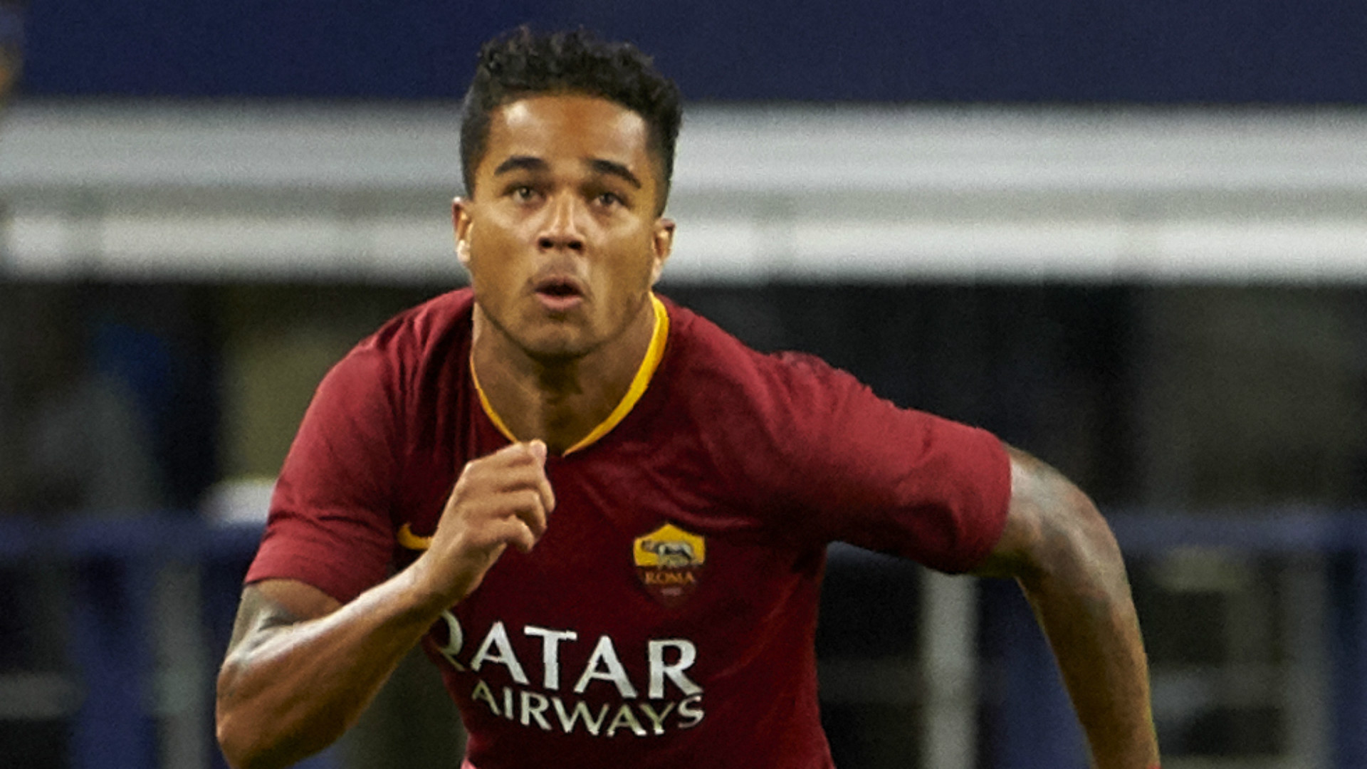 Kluivert: I would have liked to beat Real Madrid with Ajax