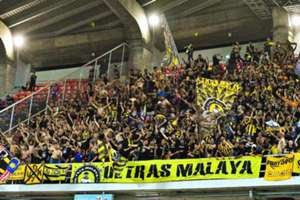 Malaysia fans, AFF Championship, 06122018