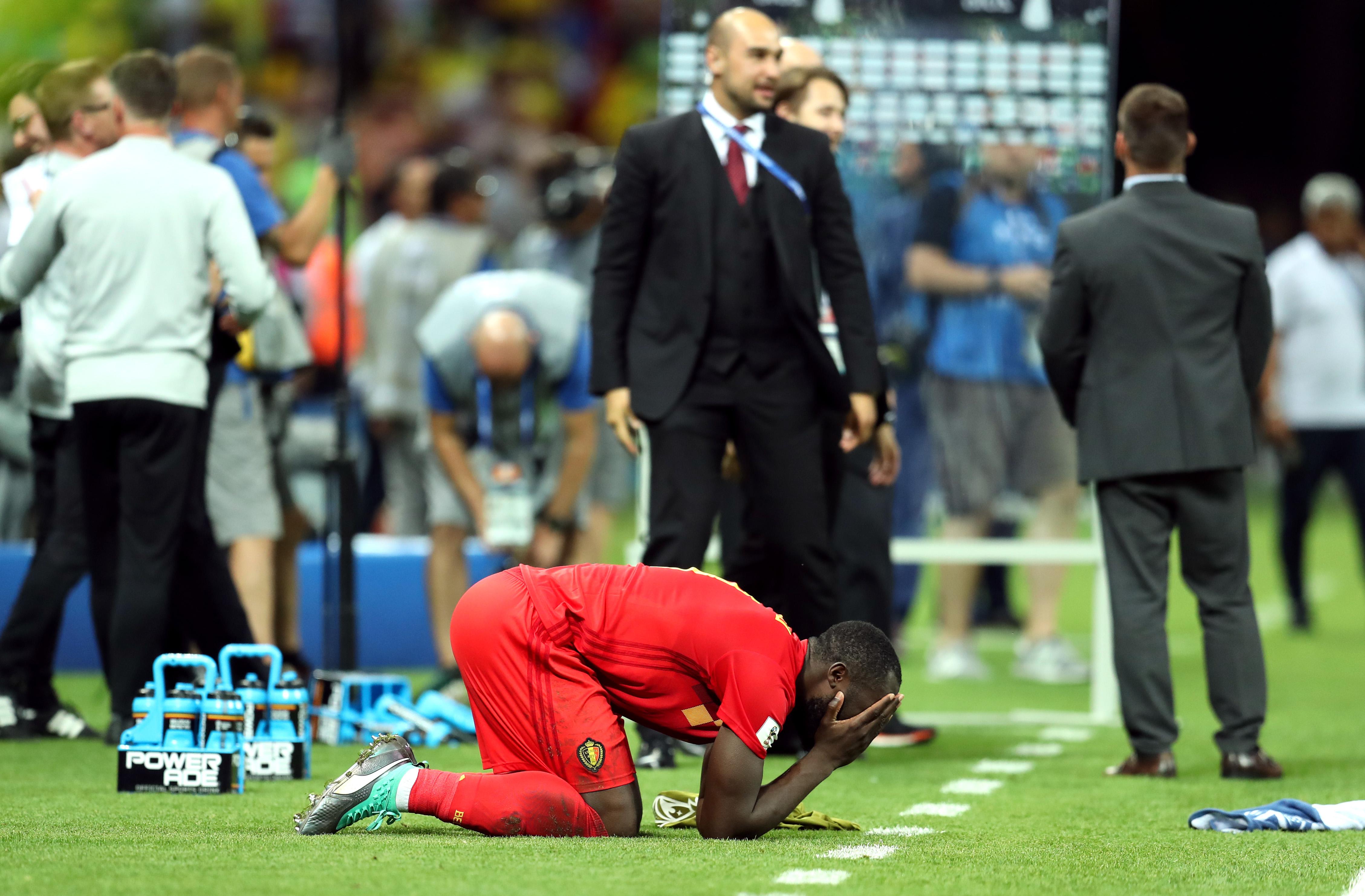 Francia vence a Bélgica y pasa a la Final del Mundial 2018