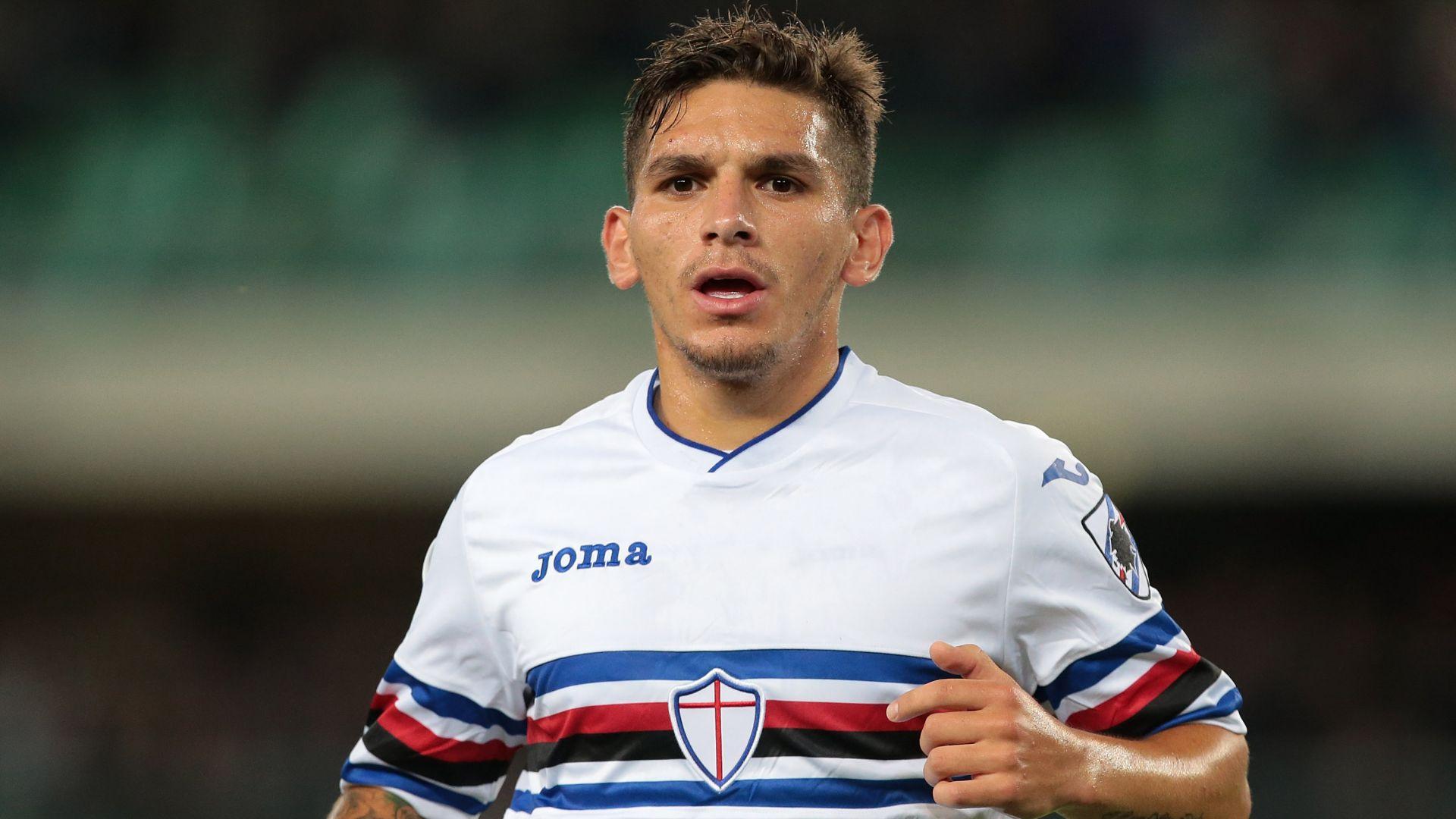 Lucas Torreira - Sampdoria