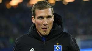 Hannes Wolf Hamburger SV