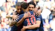 PSG Mbappe Neymar Cavani