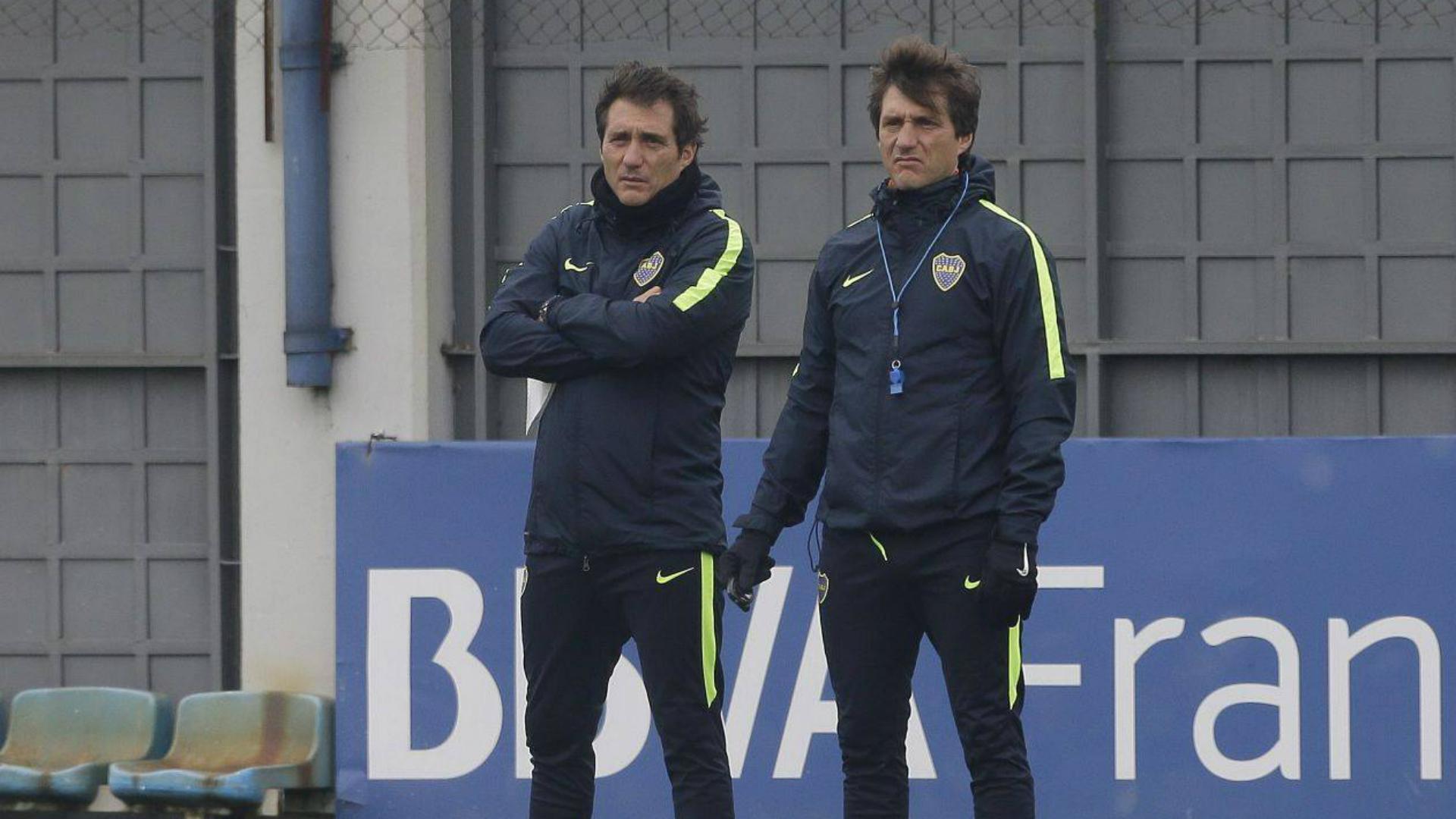 Boca venció a Chacarita y continúa liderando la Superliga
