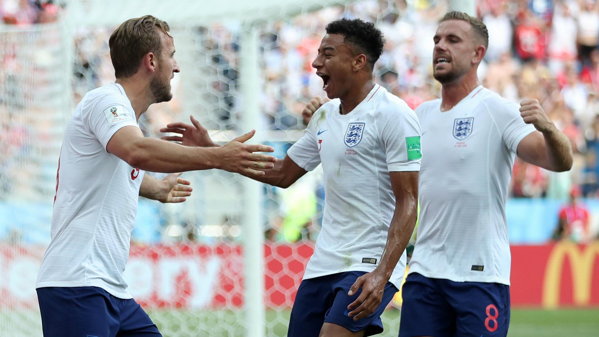 England Panama WM 2018 24062018