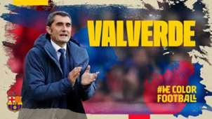 Valverde renovación
