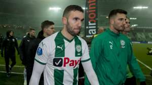 Mimoun Mahi FC Groningen 12162018