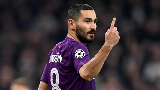 Manchester City: Ilkay Gündogan nennt größte Konkurrenten in der Champions League