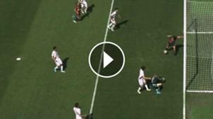 PLAY VIDEO Giovanni Simeone Gol Genoa Torino 21052017